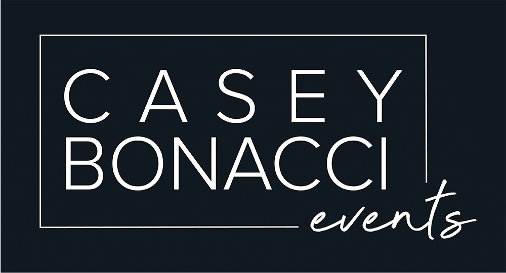 Casey Bonacci Events